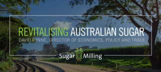 Adding value to sugar industry in Australia | Revitalisation Strategy